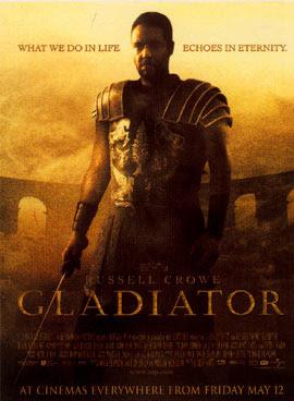 10 films of Ridley Scott
