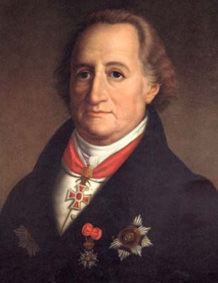 10 famous works literature goethe