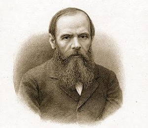 10 famous works of Dostoevsky