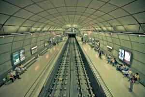 Metro de Bilbao Foster