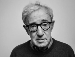 10 famous movies of Woody Allen