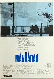 Manhattan - 10 famous movies of Woody Allen