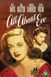 All about Eve - 10 famous movies of Mankiewicz