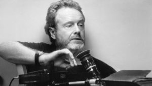 10 famous movies of Ridley Scott