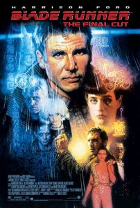 Blade Runner - 10 famous movies of Ridley Scott
