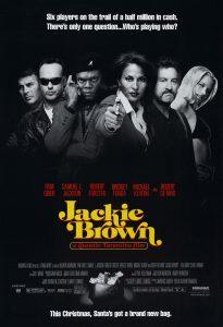 Jackie Brown - 10 famous movies of Tarantino