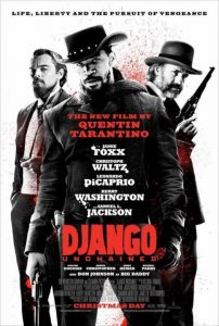 Django Unchained - 10 famous movies of Tarantino