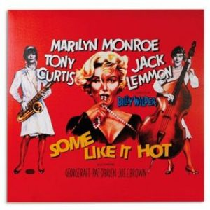 Some Like it Hot - 10 famous movies of Billy Wilder