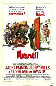 Avanti - 10 famous movies of Billy Wilder