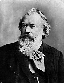 10 Famous works of Brahms