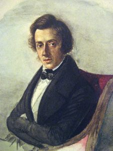 10 Famous works of Chopin