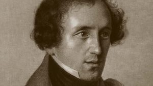 10 Famous Works of Mendelssohn