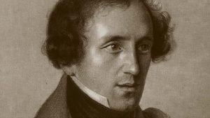 10 Famous Works of Mendelssohn