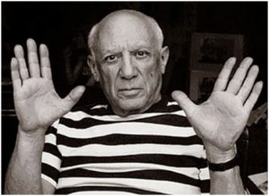 10 most famous works of Picasso