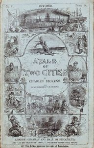 10 famous works of Dickens