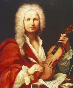 works of Vivaldi