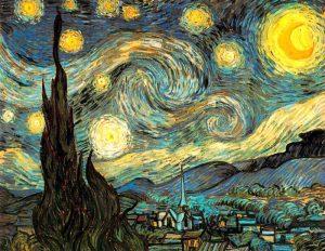 works of Van Gogh