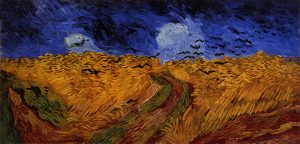 Most famous works of Van Gogh