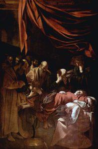 Artwork Caravaggio