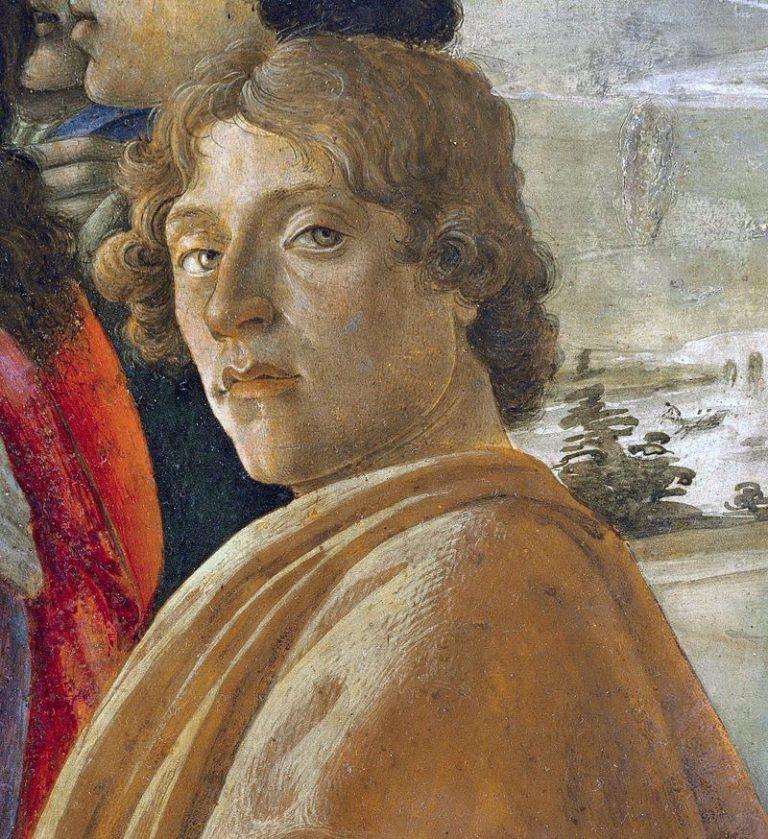 Works of Botticelli